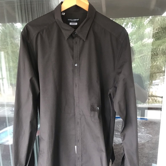 Dolce & Gabbana Other - Genuine Dolce & Gabana Shirt